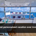 Affordable Luxury Cruises on Private Yachts.
