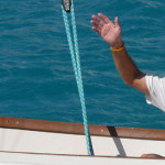 An All Inclusive Family Sailing Vacation will Make You a Hero!