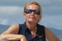 Charter Yacht Broker Ulla Gotfredsen