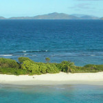 Enjoy OFF OFF season sailing in the BVI