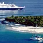 Best Reasons for Cruising on Private Yachts versus Cruise Ships