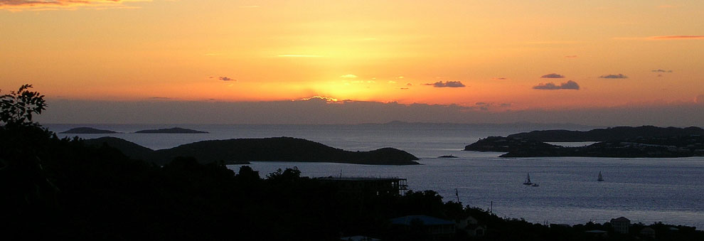 s the sun setting on the BVI crewed charter yacht industry?
