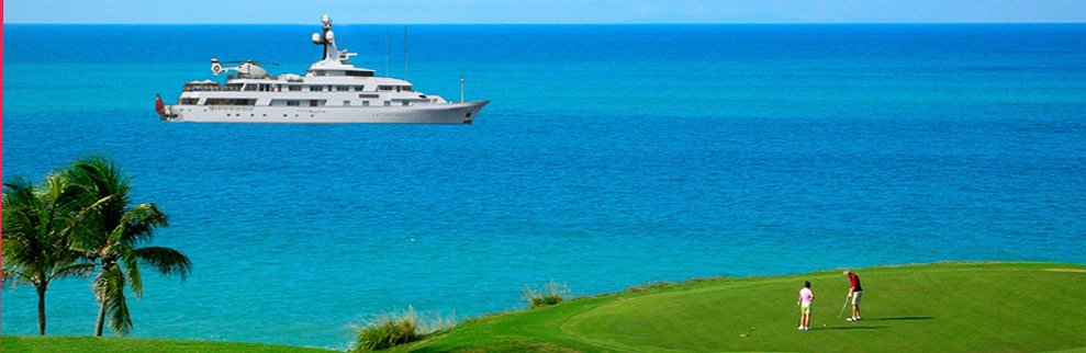 Caribbean Golf Vacations