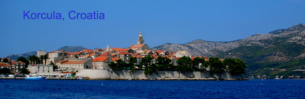 Cruises in Croatia