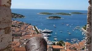 Hvar is the St. Tropez of Croatia