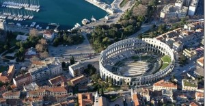 Pula has lots to offer.
