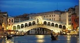 Explore Venice!